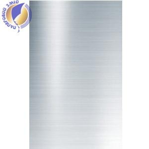 Металл для сублимации 61х30.5 см, (серебро металлик, 0.5мм)