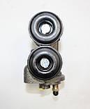 Цилиндр тормозной колесный в сборе УРАЛ, фото 4