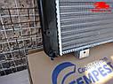 Радиатор водяного охлаждения ВАЗ 2107 (карб.) (TEMPEST). 2107-1301010. Ціна з ПДВ., фото 5