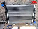Радиатор водяного охлаждения ВАЗ 2107 (карб.) (TEMPEST). 2107-1301010. Ціна з ПДВ., фото 7