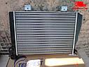Радиатор водяного охлаждения ВАЗ 2107 (карб.) (TEMPEST). 2107-1301010. Ціна з ПДВ., фото 8