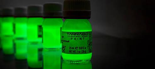 Tarrago - Glow in dark