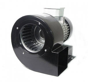 Відцентровий вентилятор OBR 140M-2K, фото 2