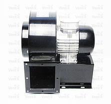 Відцентровий вентилятор OBR 200M-2K (SK) пиловий, фото 3