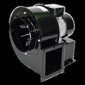 Відцентровий вентилятор OBR 200M-2K (SK) пиловий, фото 2