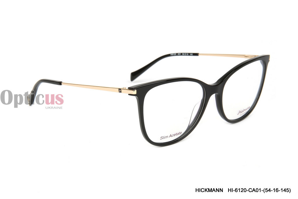 Оправа HICKMANN HI6120 CA01