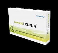 LowacidTIDE PLUS (пептидный комплекс для профилактики гастрита с пониженной кислотностью)