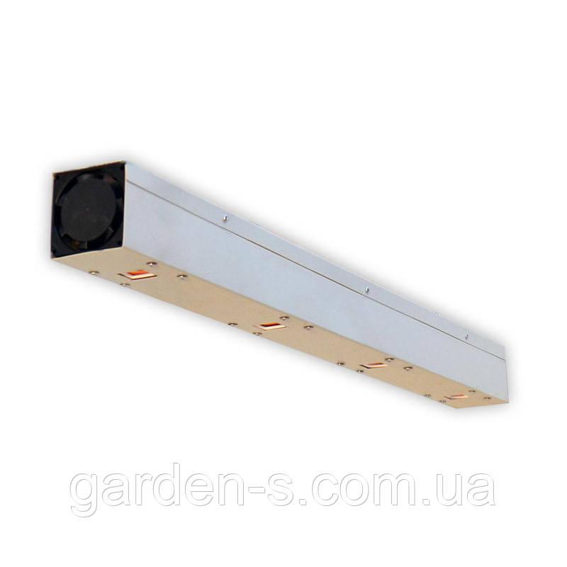 Линейный светодиодный фитосветильник LED Союз 1