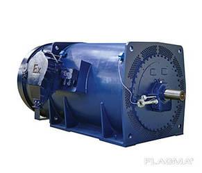 Взрывозащитный электродвигатель взрывозащитного исполнения 2