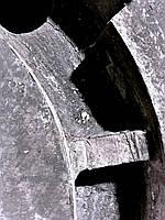 Литье зубчатых колес, фото 2