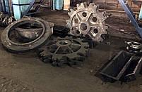 Литье зубчатых колес, фото 4