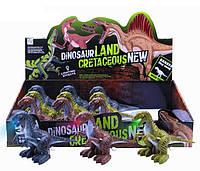 Набор динозавров SL 5688 (24/2) ЦЕНА ЗА 12 ШТУК В БЛОКЕ