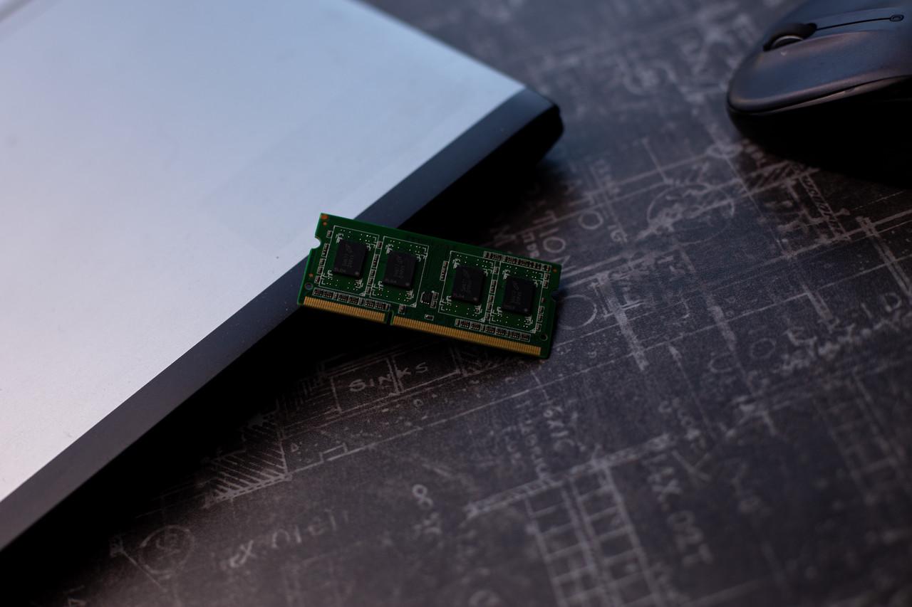 Оперативная память для ноутбука, ОЗУ, RAM, SODIMM, DDR3, 4 Гб, 1066, 1333, 1600 МГц