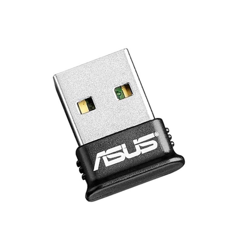 Bluetooth-адаптер Asus (USB-BT400) v4.0 10м Black