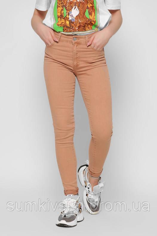 Женские джинсы скинни  LY LOVE