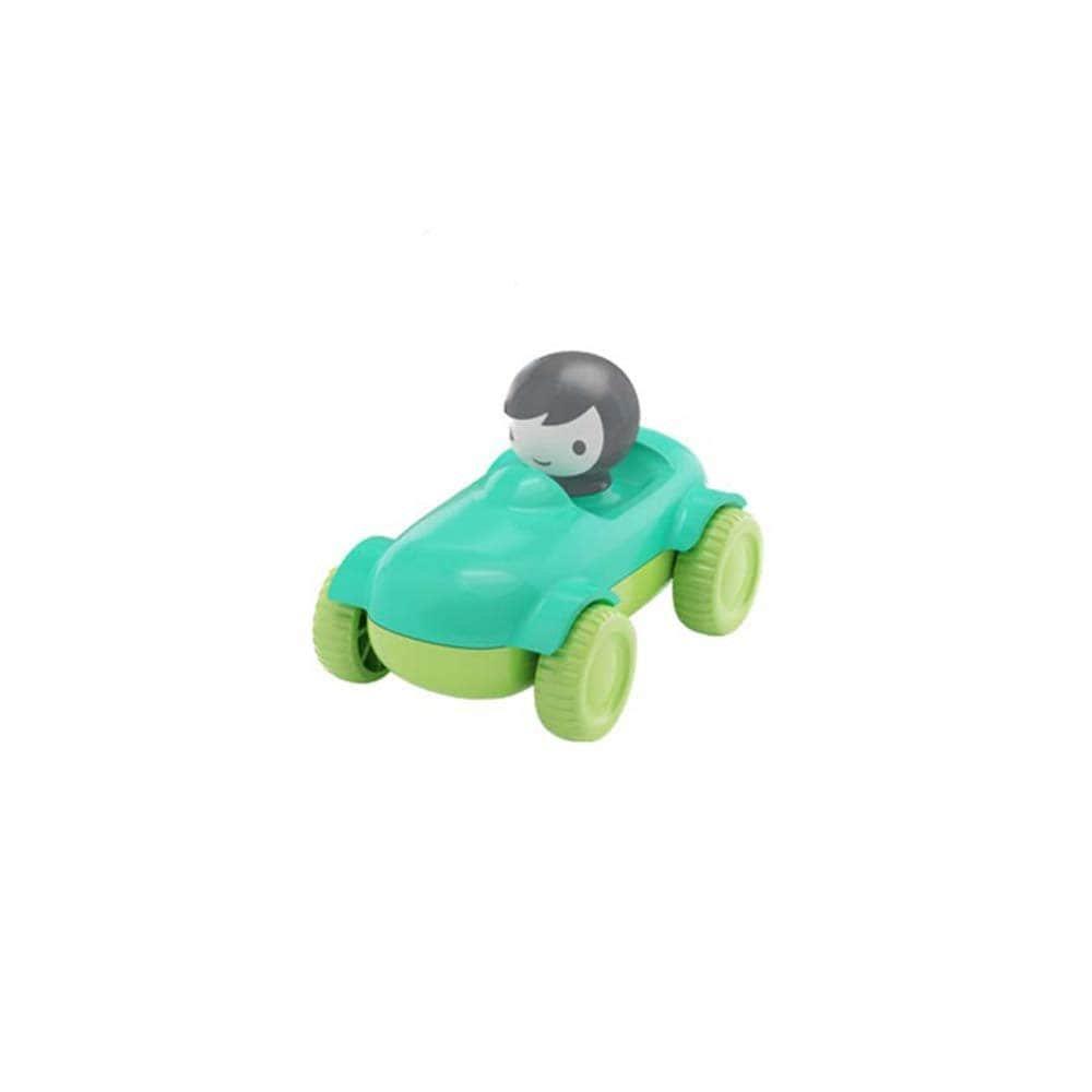 Игрушка Kid O Мини Гоночный Автомобиль зеленый (10471_2)