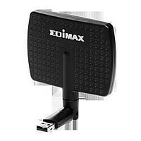 Беспроводной адаптер Edimax EW-7811DAC (AC600, USB удлинитель, внешняя направленная антенна)