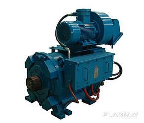Электродвигатель Нефтяного Забуривания