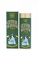 Чай зелений Geisha Blossom TWG TEA 100 г