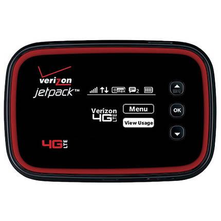 3G CDMA+GSM Wi-Fi роутер Pantech Jetpack MHS291L (Интертелеком, Киевстар, Vodafone, Lifecell), фото 2