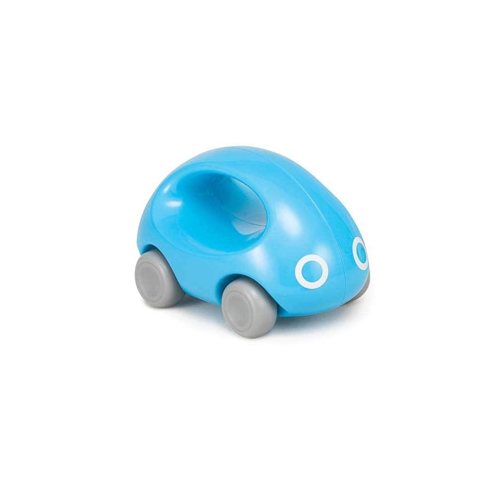 Игрушечная машинка Kid O Первый Мини Автомобиль голубой