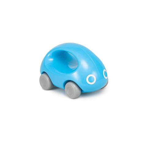 Игрушечная машинка Kid O Первый Мини Автомобиль голубой, фото 2