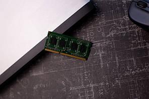 Оперативная память для ноутбука, ОЗУ, RAM, SODIMM, DDR3, 8 Гб,1333 МГц