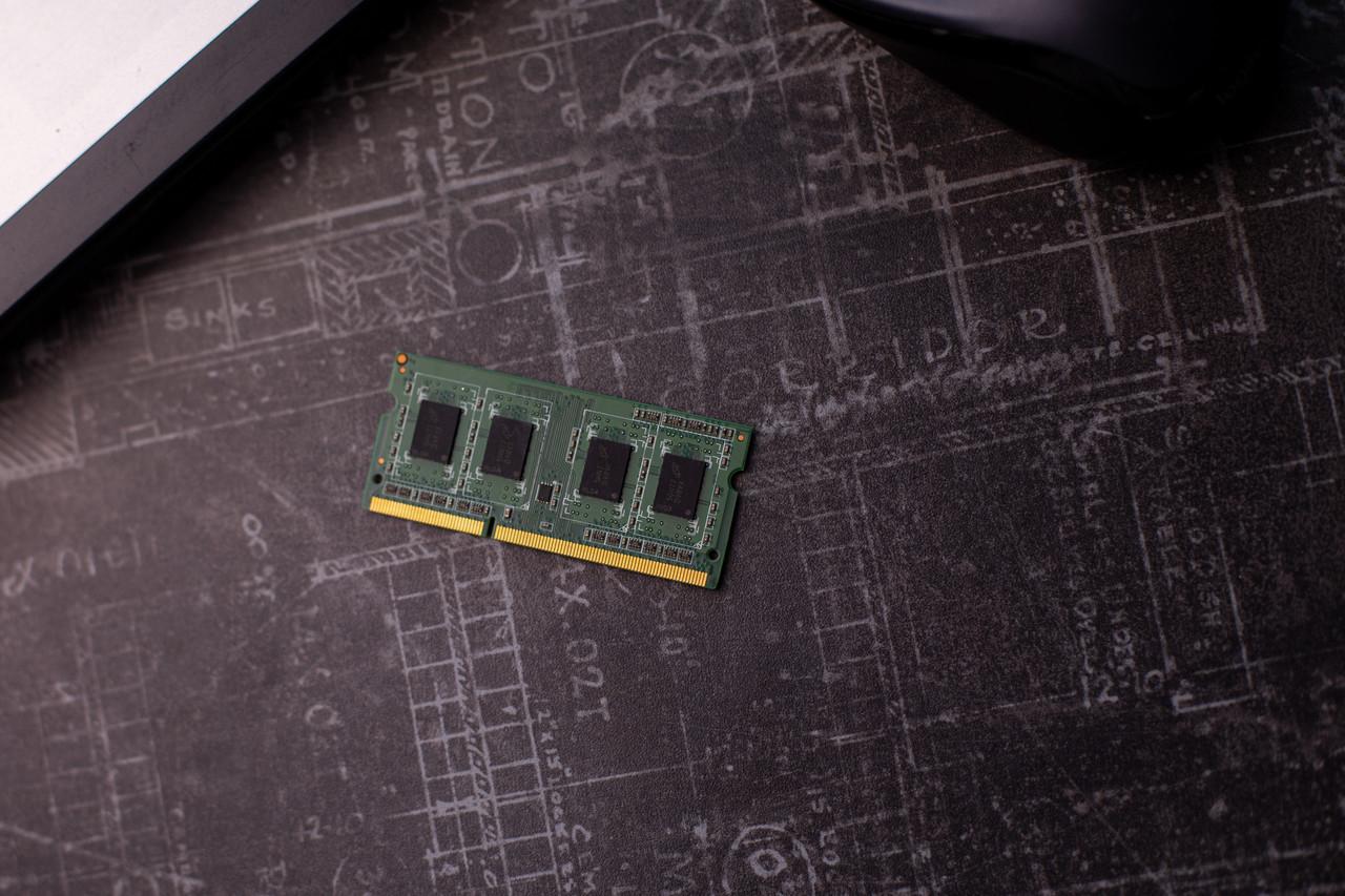 Оперативна пам'ять для ноутбука, ОЗП, RAM, SODIMM, DDR3, 8 Гб, 1333, 1600 МГц