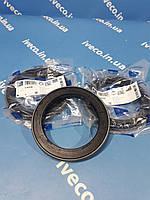 Сальник передней ступицы IVECO STRALIS TRAKKER EUROCARGO EUROTECH EUROSTAR d95xd130x16 7185250 40102143, фото 1