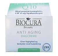 Biocura крем для лица (50 мл) Q10 Дневной