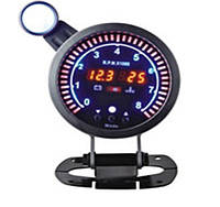 LED 998182 Тахометр + температура воды + вольтметр