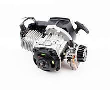 Двигатель минимото kpl. без редуктора MINIMOTO MiniATV 49cc