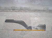 Боковина кабины нижняя  правая  внутренняя  (порог завод). 5320-5101190