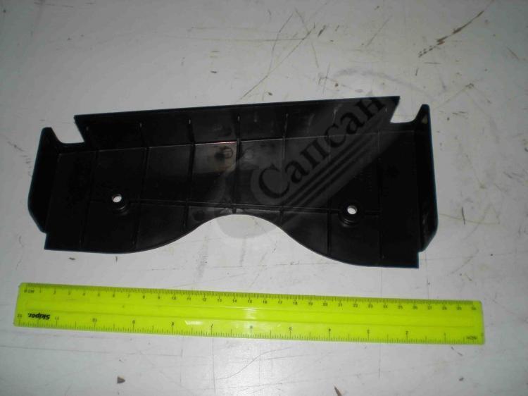 Накладка панели приборов боковая правая.. 5320-5325112