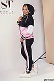 Женский спортивный костюм  Размеры: 50-52,52-54, фото 4