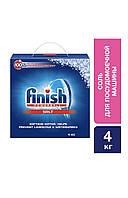 Соль для посудомоечных машин FINISH 4 кг