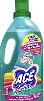 Пятновыводитель для белого и цветного Ace Gentile 2 л, Италия