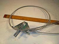 Привод управления  отопителем. 5320-8109020-01