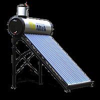 Безнапорная термосифонная система с напорным теплообменником ALTEK SP-C-15