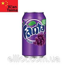 Fanta Grape (Виноградна фанта) Ароматизатор xi'an Taima