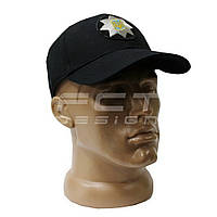 Кепка Бейсболка Полиции