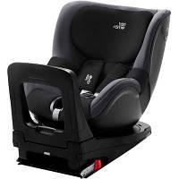 Автокрісло Britax-Romer Dualfix I-size Black Ash (2000031118)