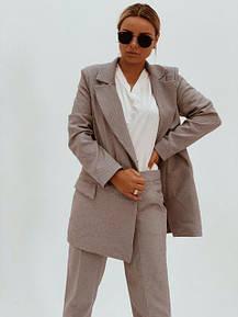 Женские брюки и брючные костюмы с 48 размера