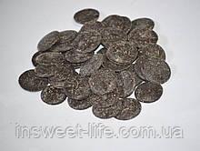Шоколад чорний Natra 80.5% 5 кг /упаковка