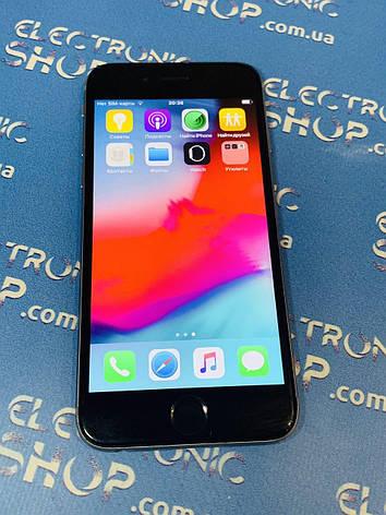 Смартфон Apple iPhone 6 128gb б.у original, фото 2