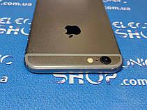 Смартфон Apple iPhone 6 128gb б.у original, фото 3
