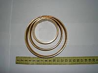 Ремкомплект направляющей штока гидроцилиндра кузова 5511 (втулки 3шт.).