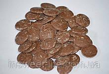 Шоколад молочний Natra 36% 5 кг/упак.