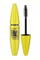 Maybelline Colossal 100 % black