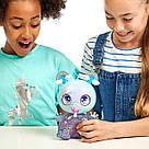 ГОГО Галакси Игровой набор со слаймами Goo Goo Galaxy Slime & Glitter Инопланетный малыш Боуи, фото 7
